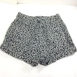 American Apparel Shorts - American Apparel High Waisted Winie Shorts 25